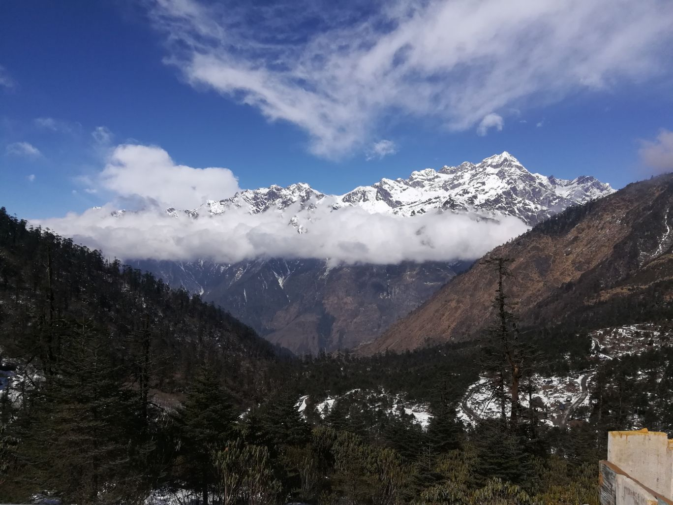 Photo of Sikkim By Ankit Gupta