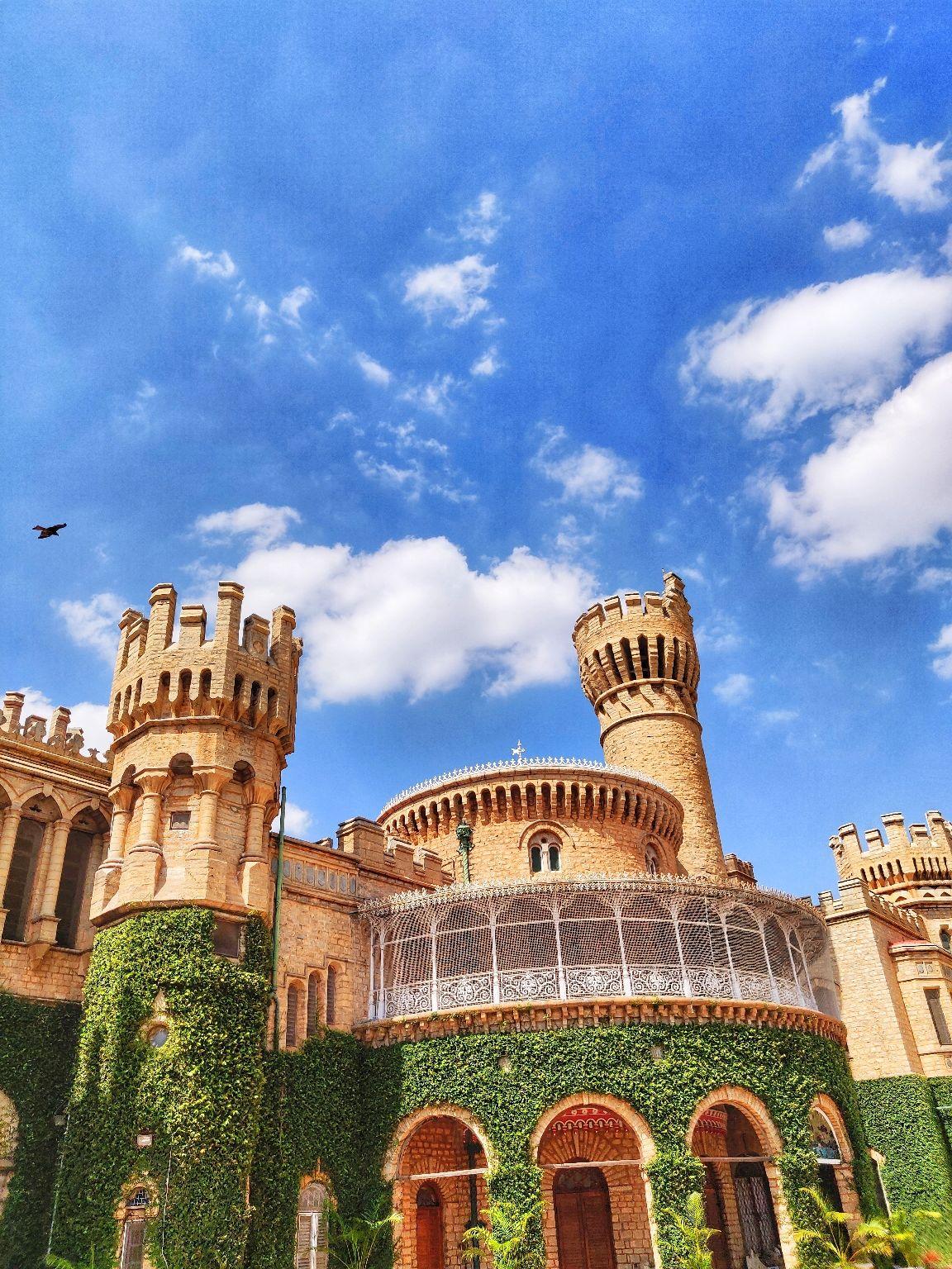 Photo of Bangalore Palace By akshay ingawale