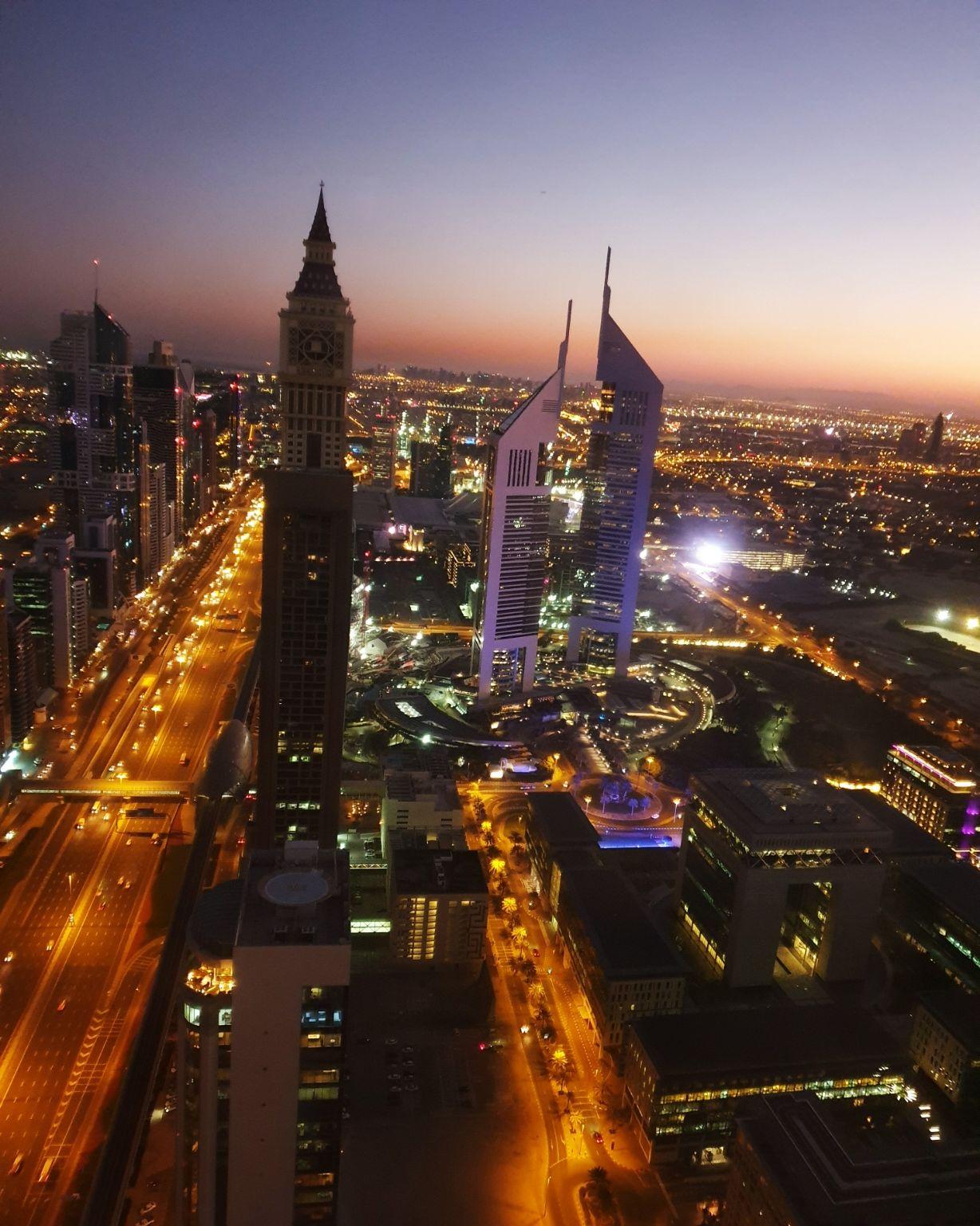 Photo of Dubai - United Arab Emirates By Rohit Soni