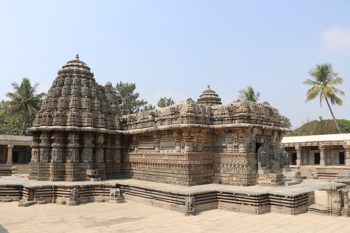 Photo of Chennakeshava Temple By Poorva Ghiya