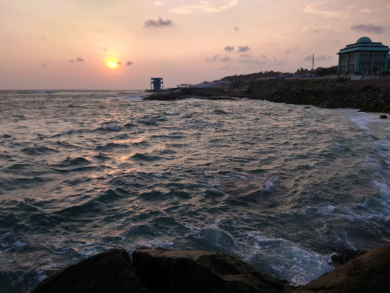 Photo of Kanyakumari By Jaish Joshi