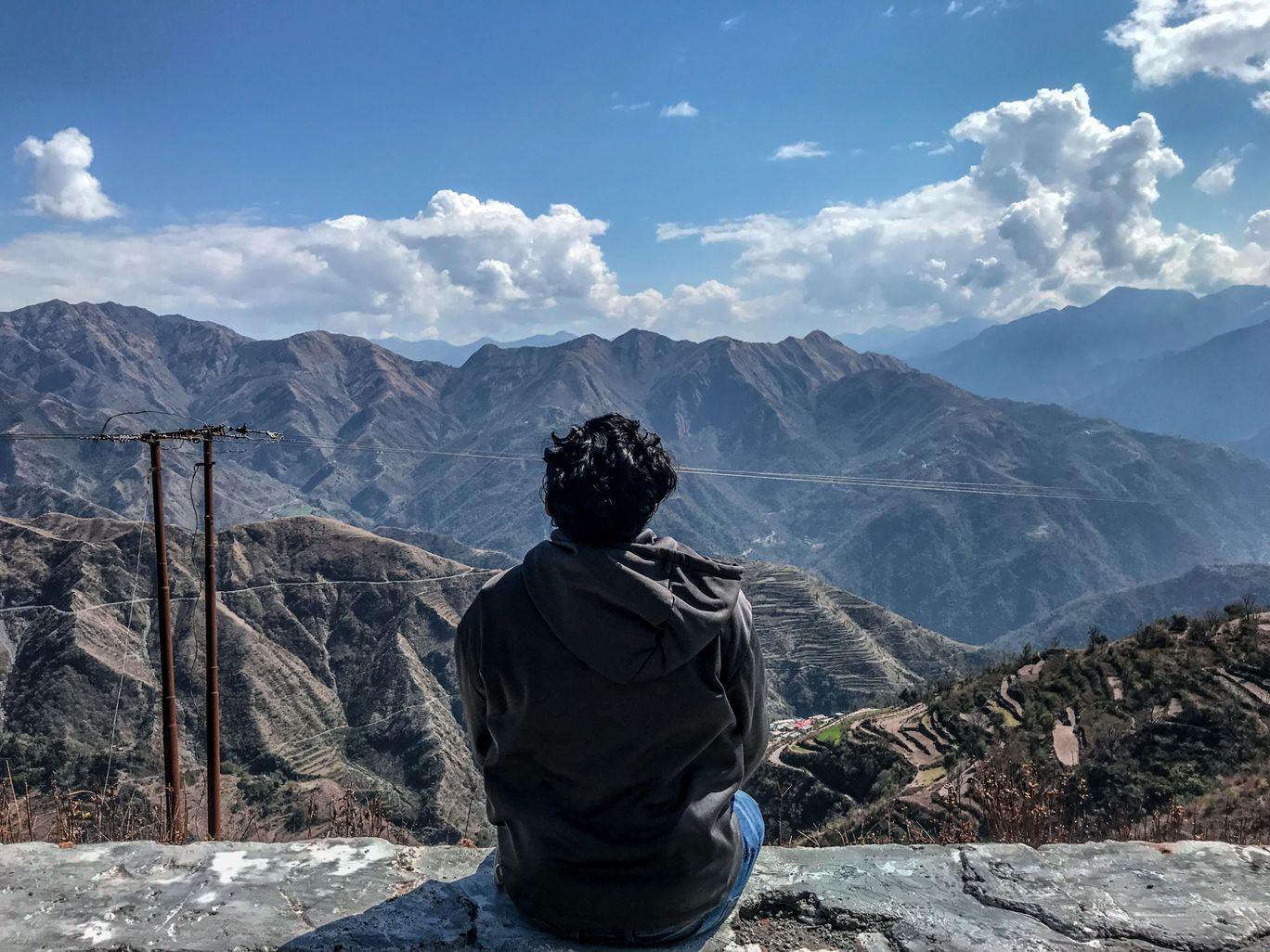 Photo of Chakrata By Mountain Balak