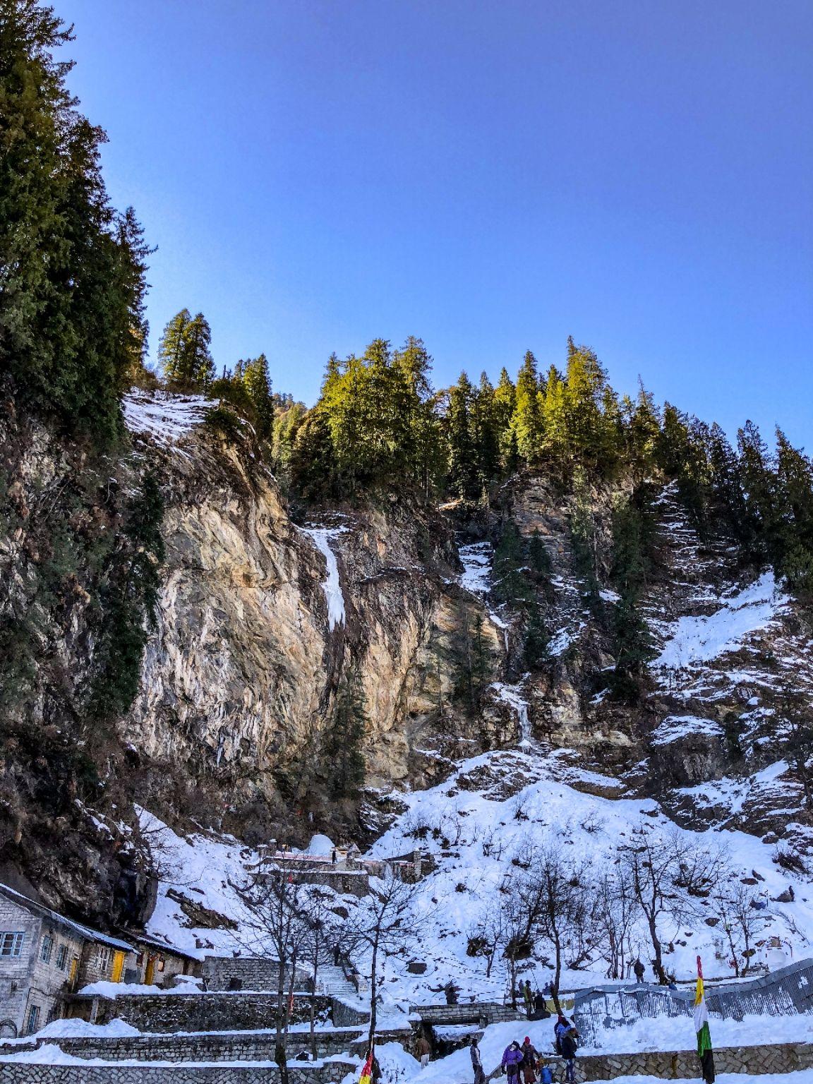 Photo of Anjani Mahadev Temple By Mountain Balak