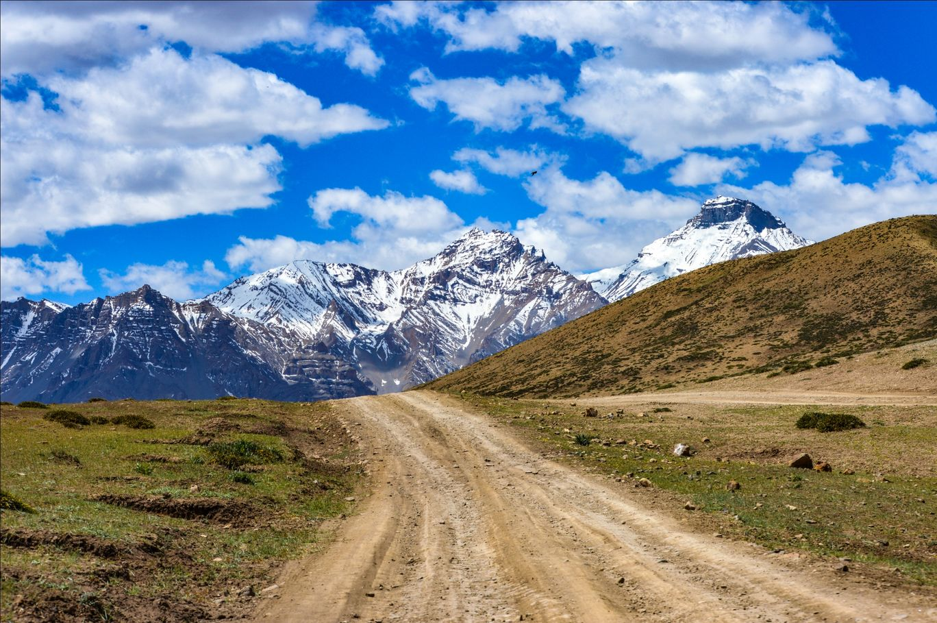 Photo of Kibber By Mountain Balak