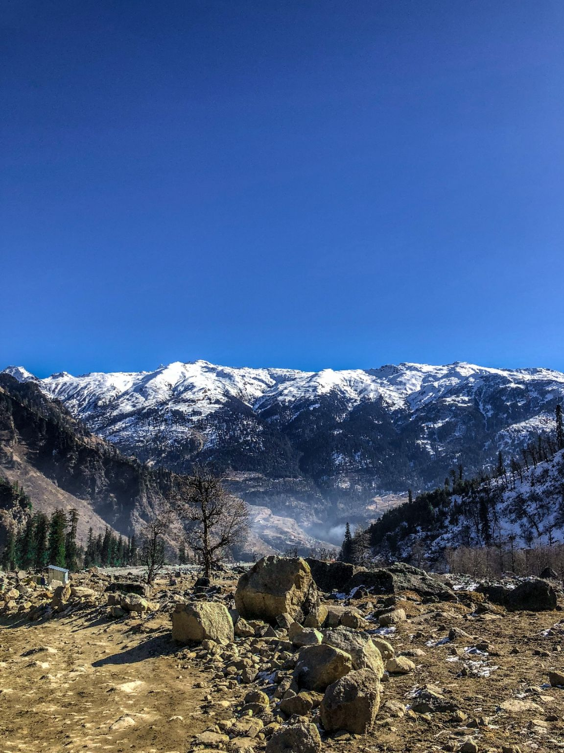 Photo of Solang Valley By Mountain Balak