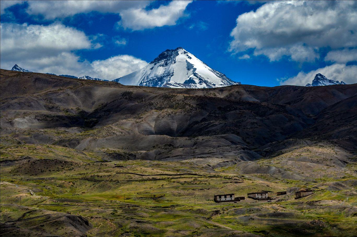 Photo of Kaza By Mountain Balak