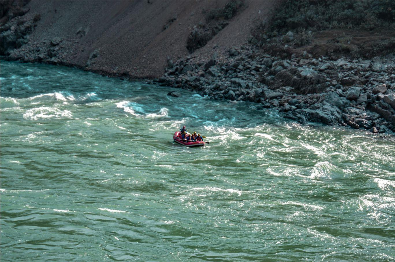 Photo of Rafting Rishikesh - Tayal Adventure Rishikesh By Mountain Balak