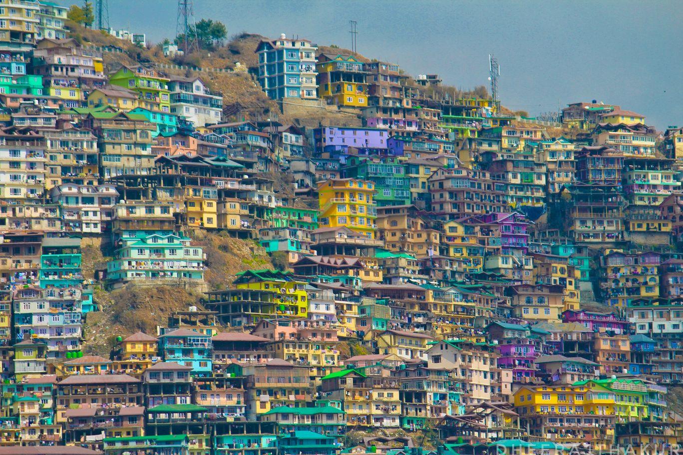 Photo of Shimla By Himalayan Wanderer
