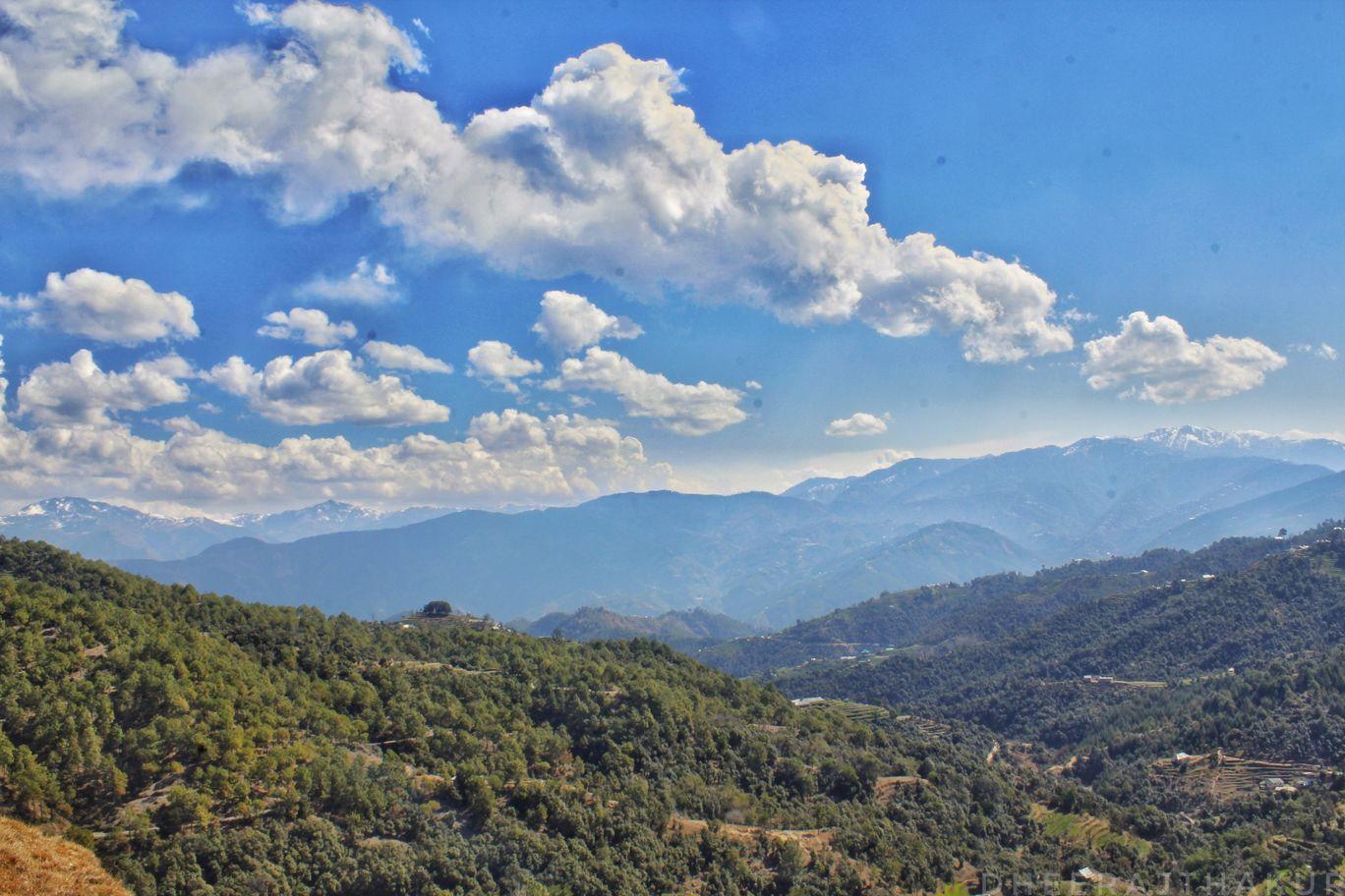 Photo of Mandi By Himalayan Wanderer