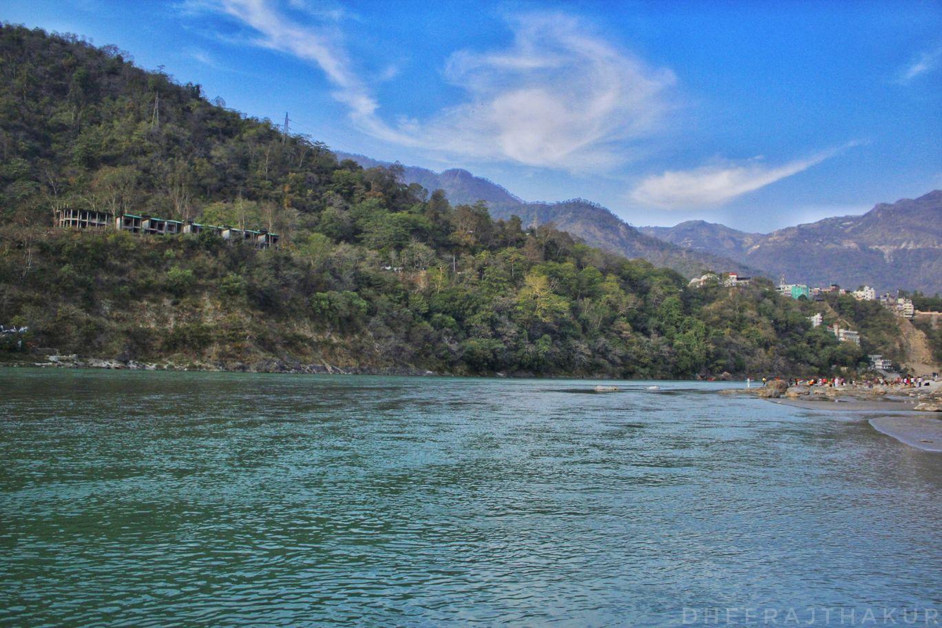 Photo of Rishikesh By Himalayan Wanderer