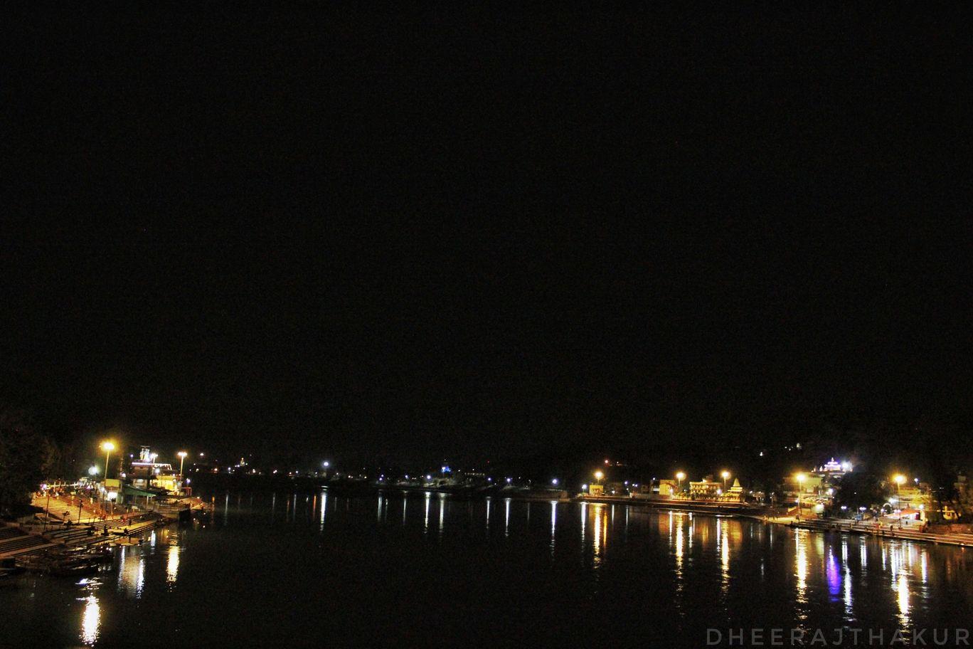 Photo of Haridwar By Himalayan Wanderer