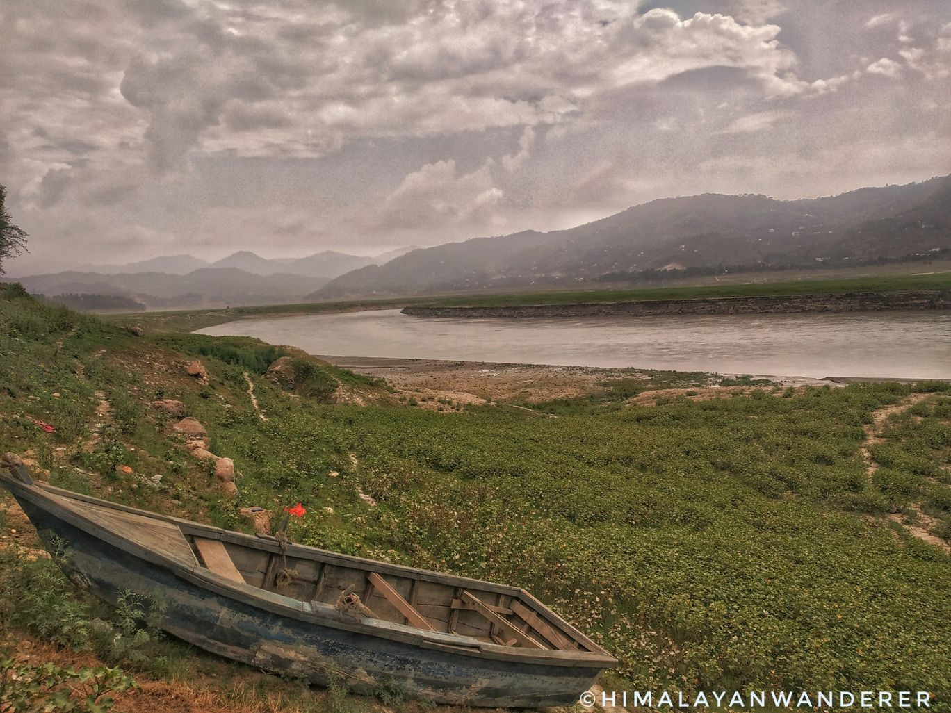 Photo of Bilaspur By Himalayan Wanderer