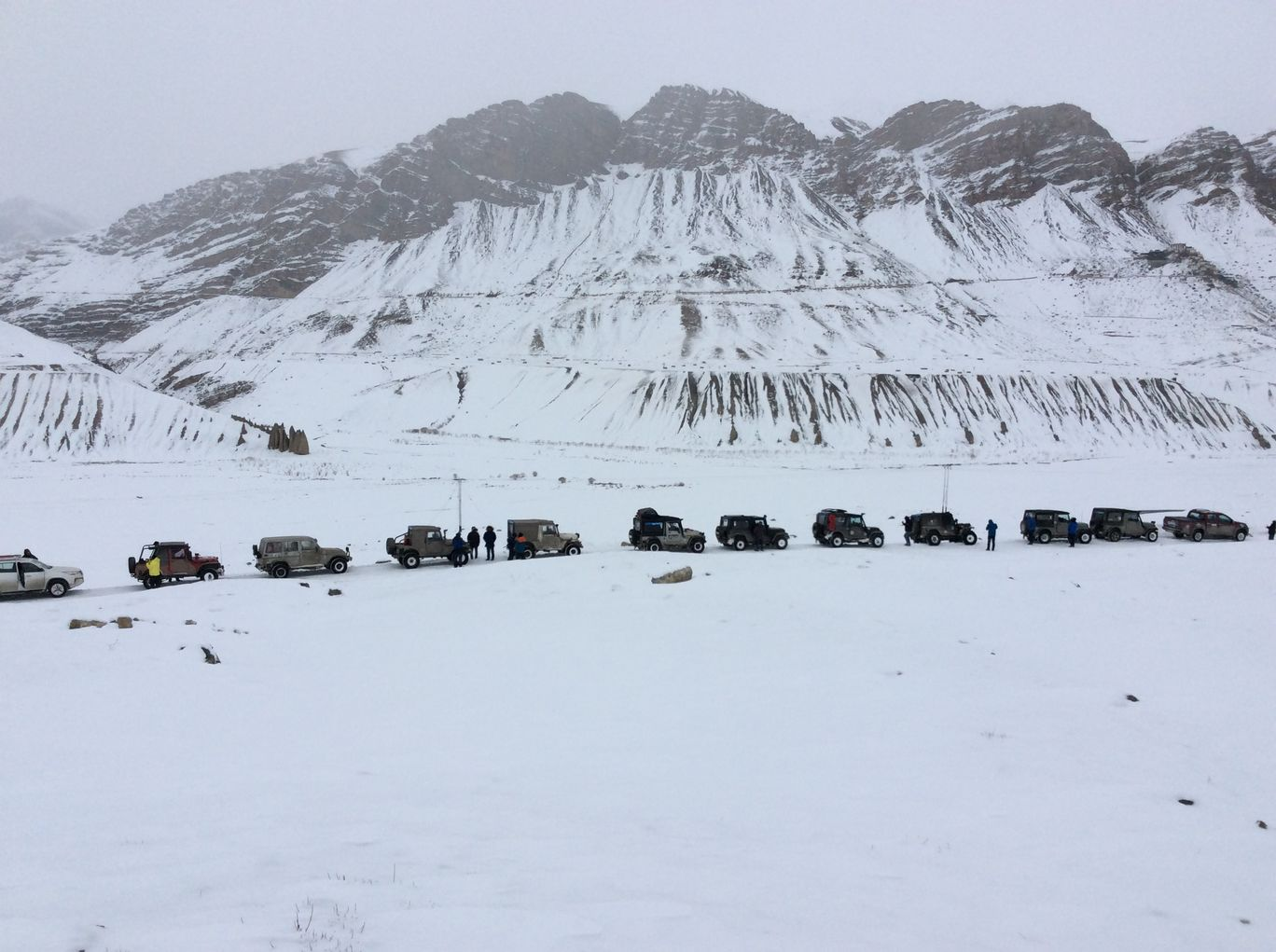 Photo of Adventure Drives to Spiti valley By Lovya Kumar