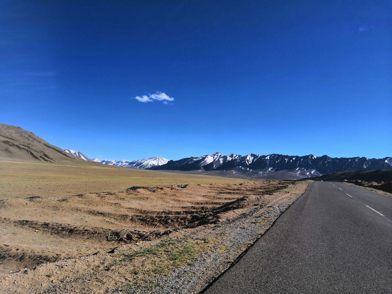 Photo of Ladakh By Abhishek Bhowal