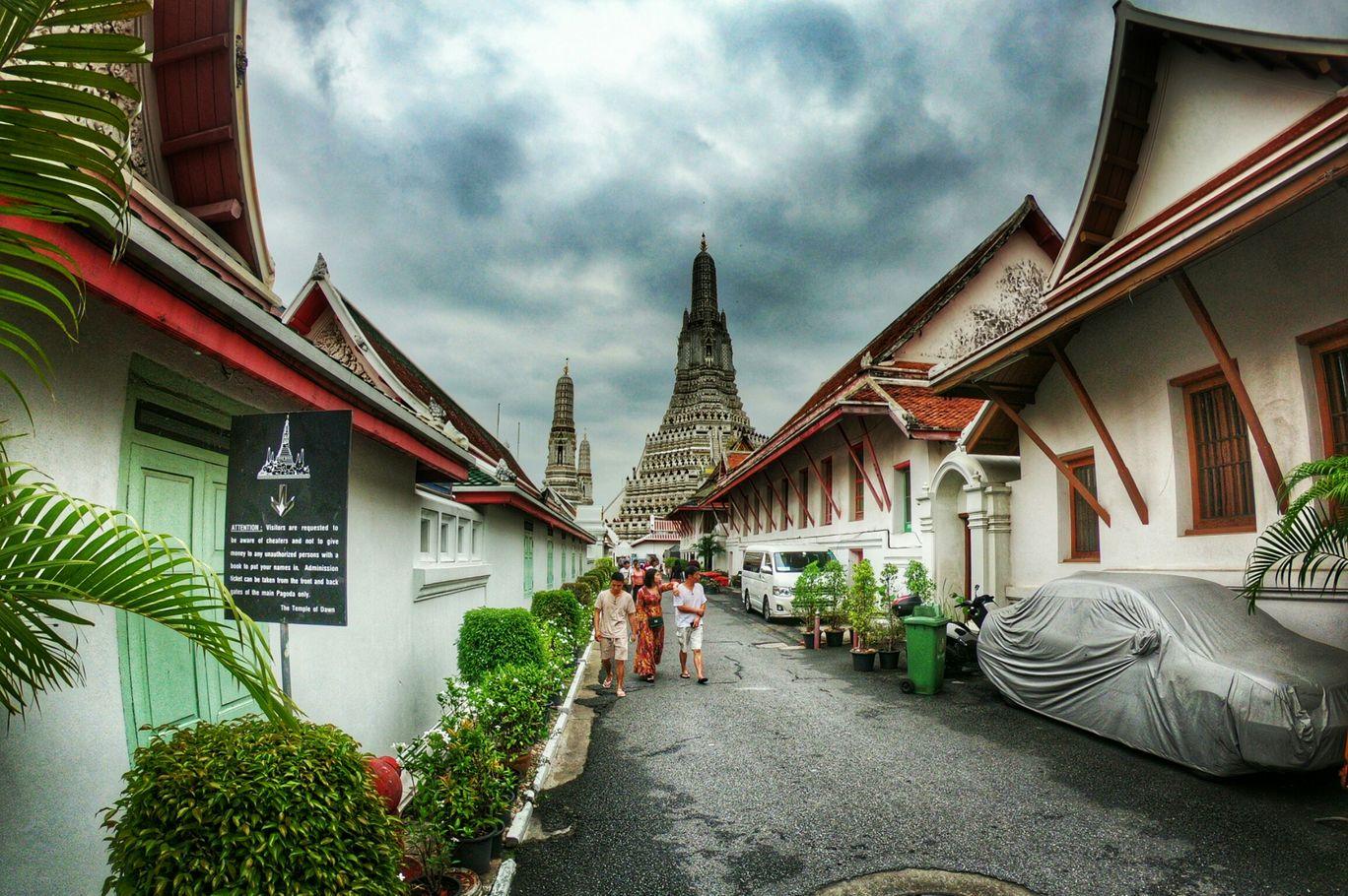 Photo of Bangkok By Adityaraj Shinde