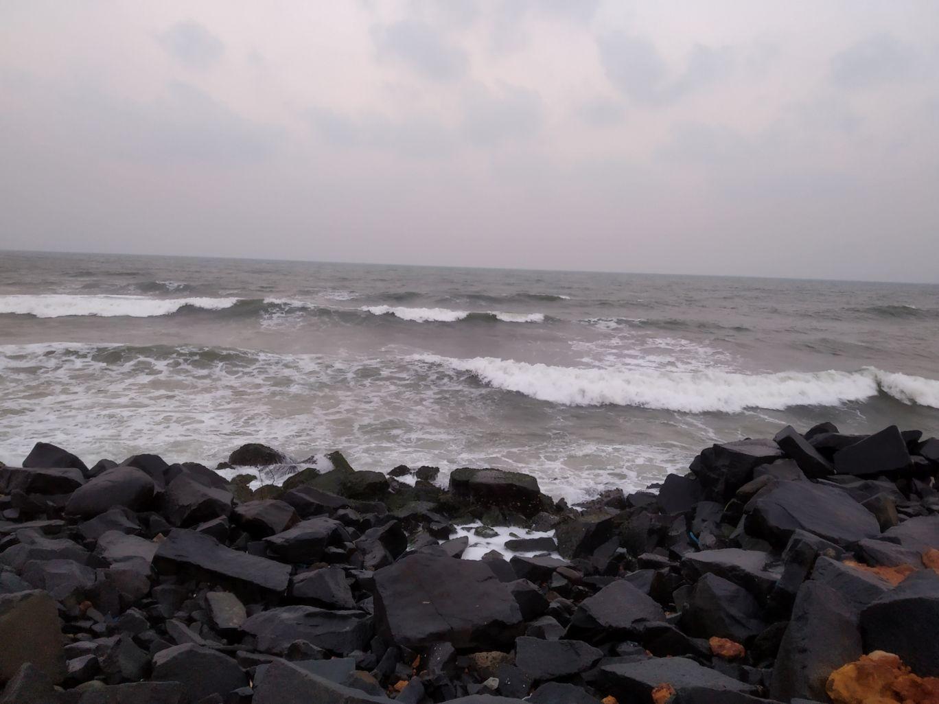 Photo of Pondicherry By Rinki Kewlani