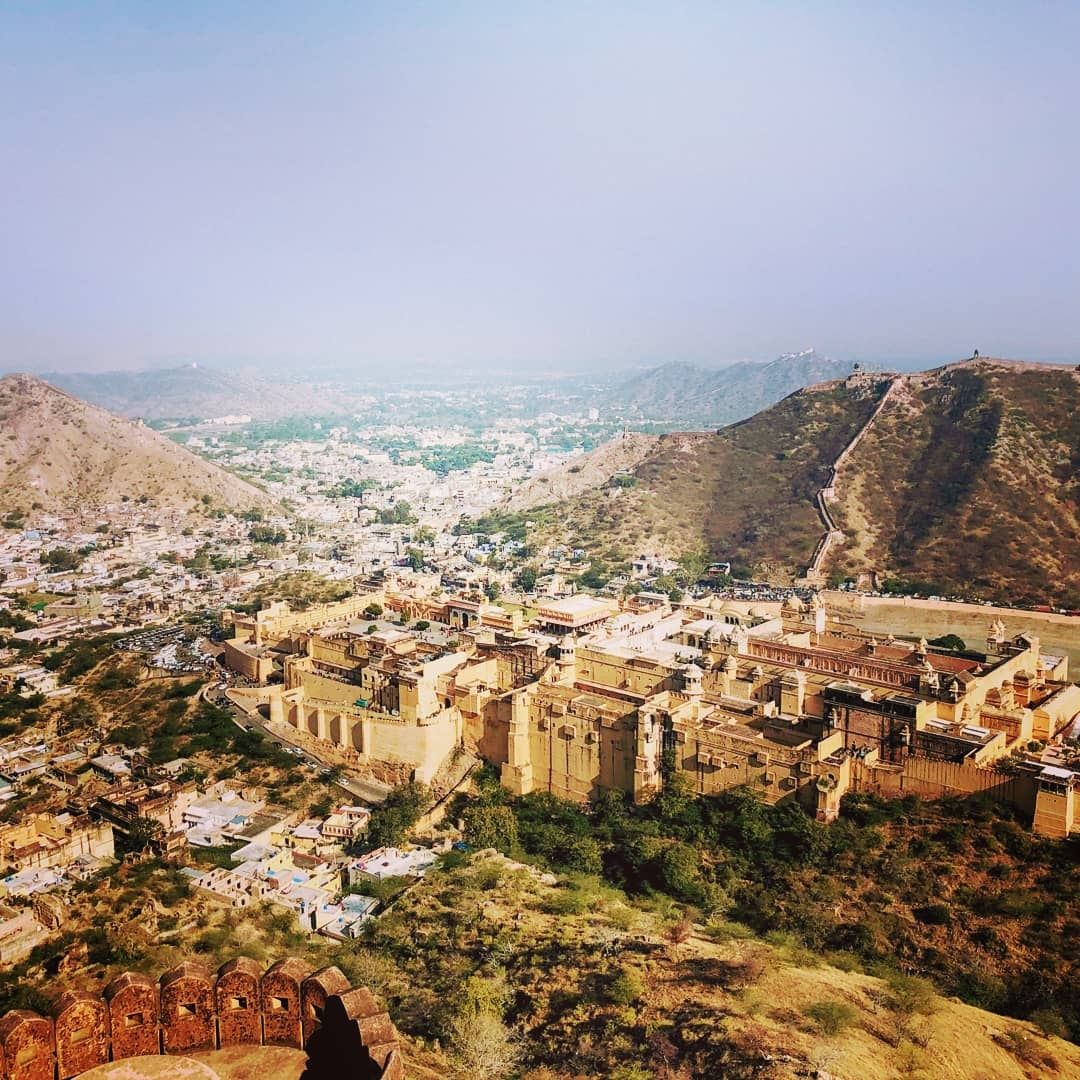Photo of Jaipur By being concious