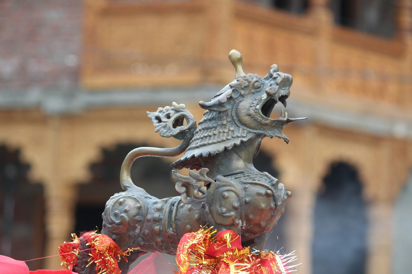 Photo of Hatkoti Temple By Panks Chandel