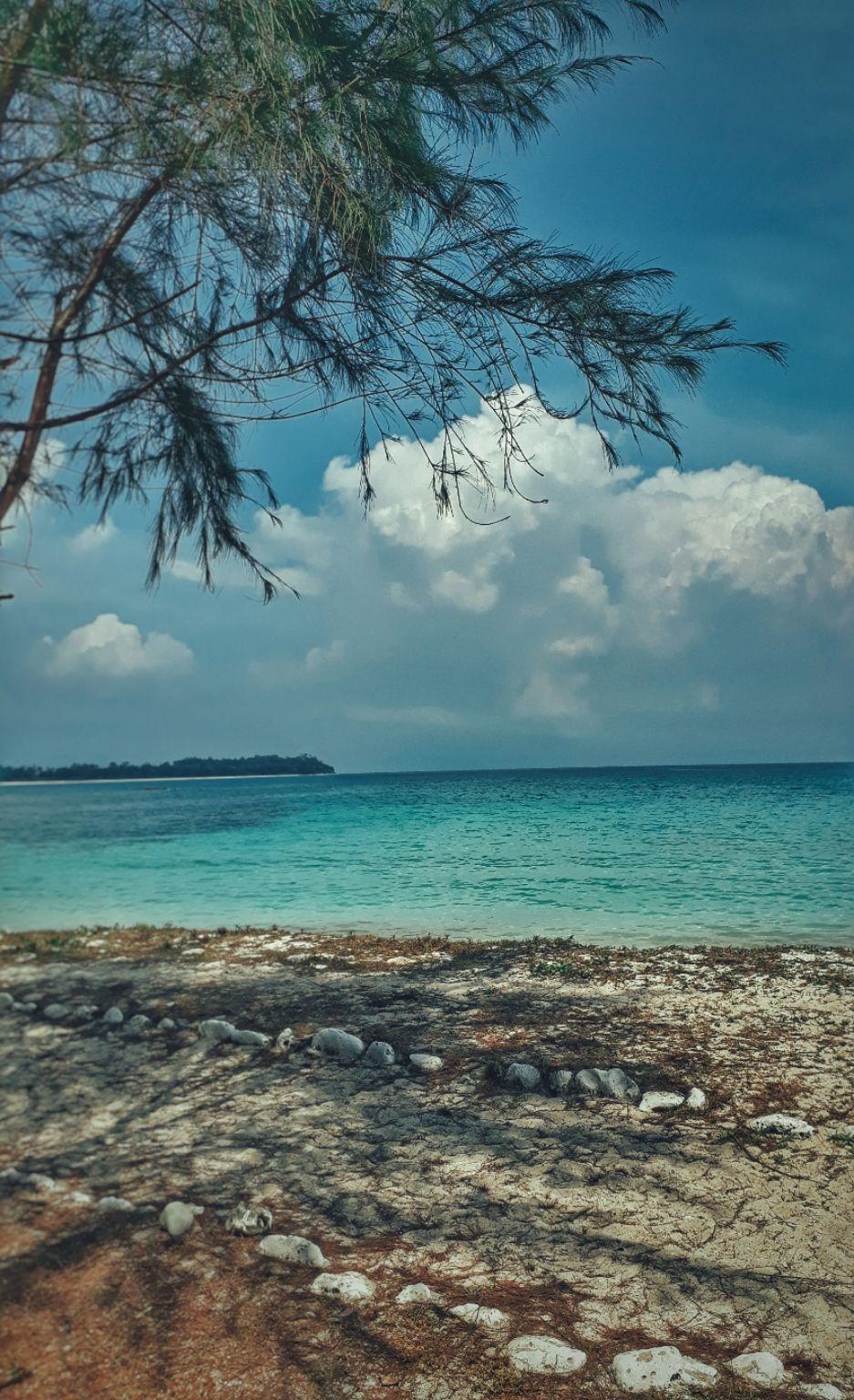 Photo of Andaman and Nicobar Islands By Ghumuntuu