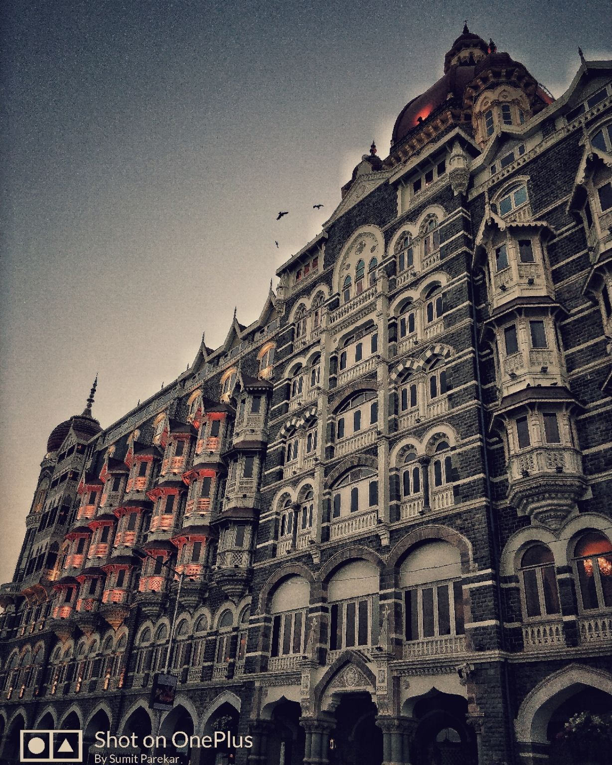 Photo of The Taj Mahal Palace By Sumit Parekar