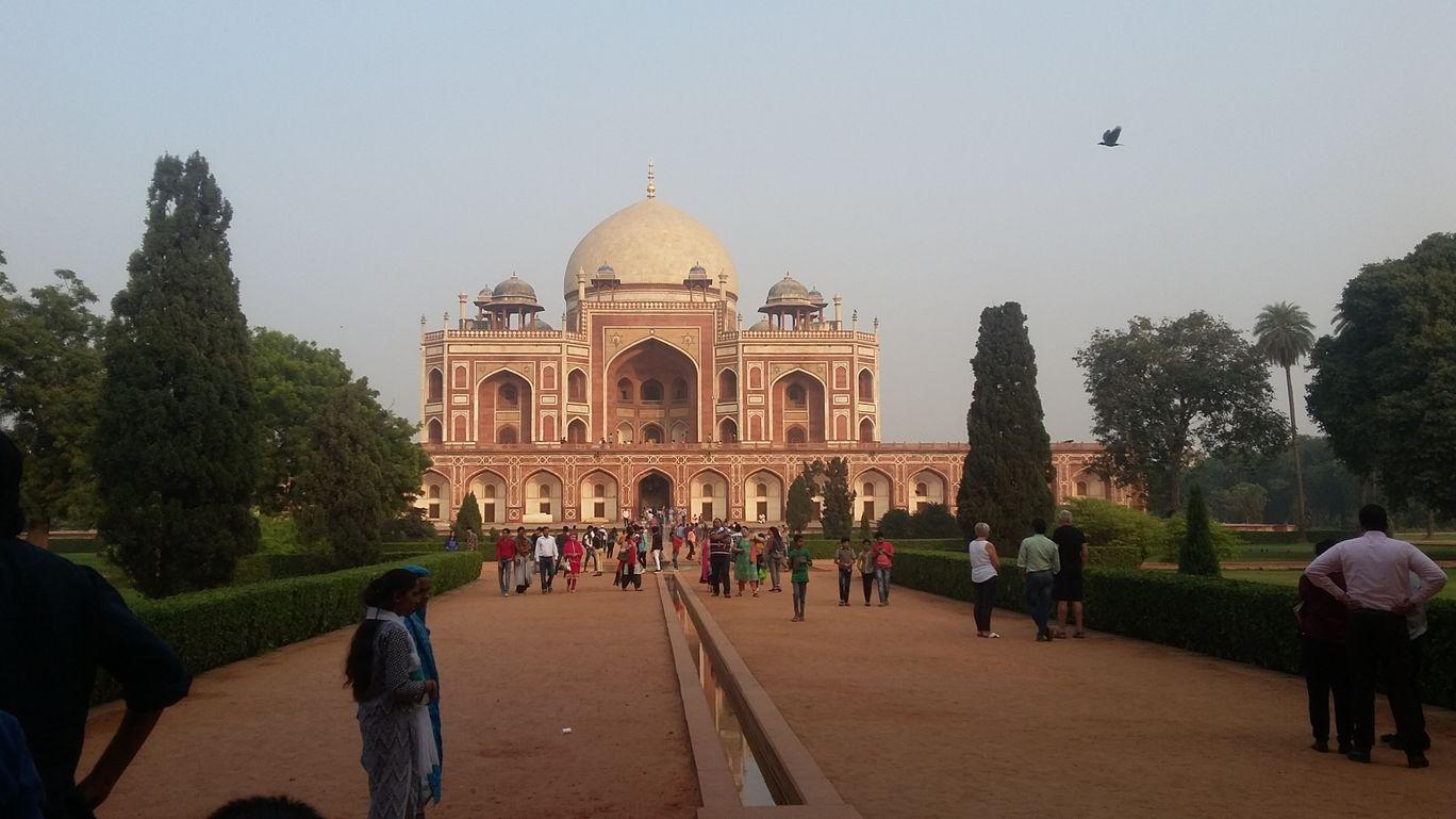 Photo of Delhi By Sakib Khan
