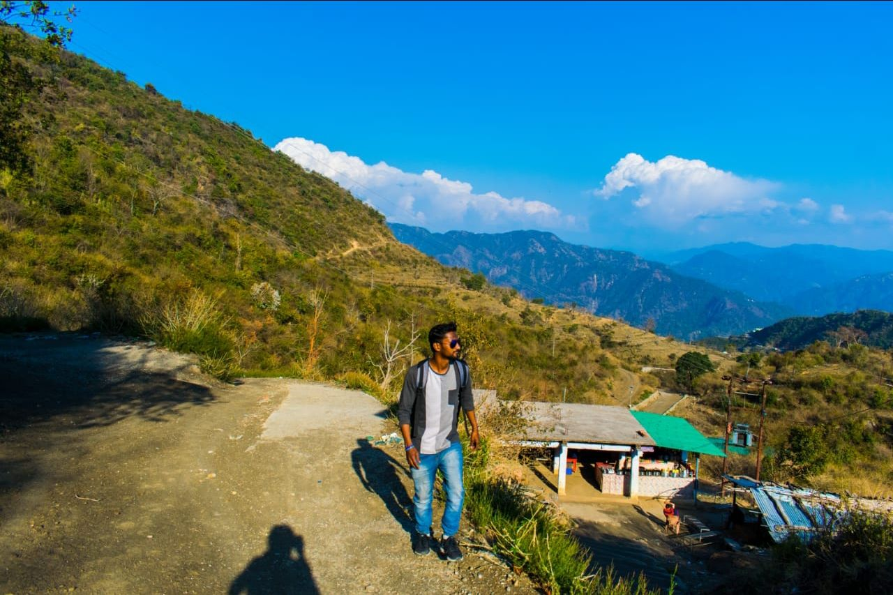 Photo of Tehri Garhwal By Akash Yadav