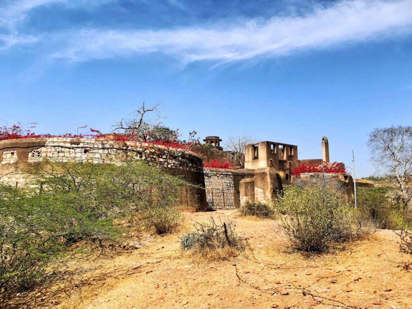 Photo of Samode Palace By chetanya vaishnav