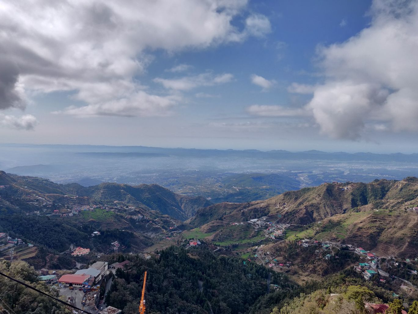 Photo of Mussoorie By Aakash Chaturvedi