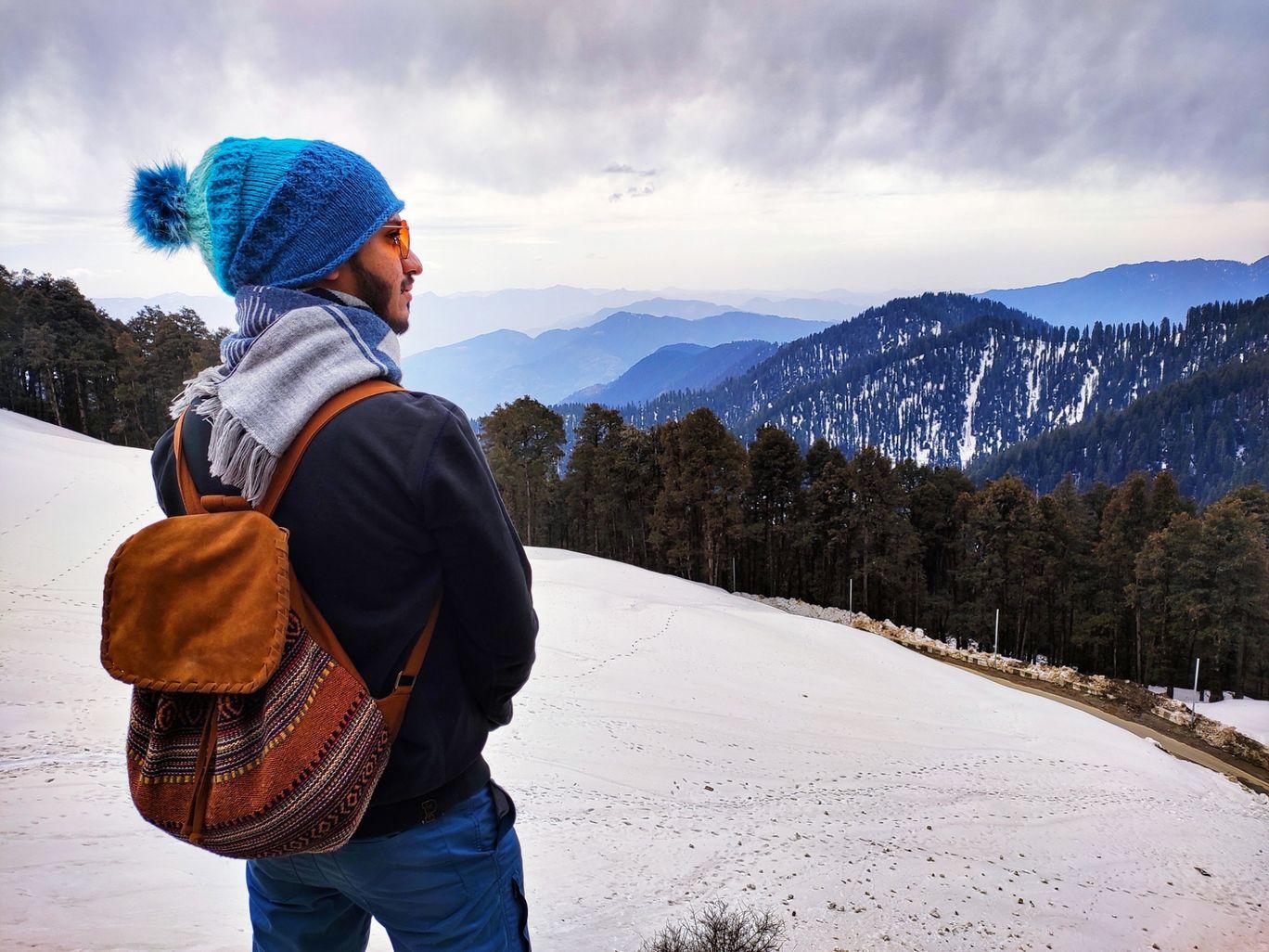 Photo of Jalori Pass By TravelwithaGlobeTrotter