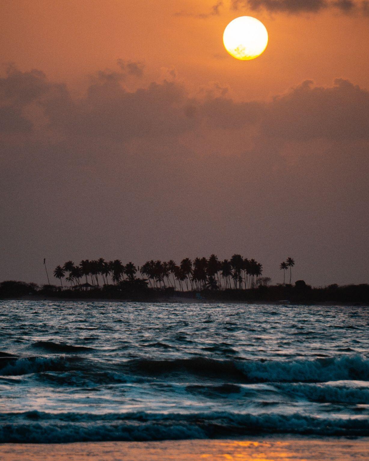 Photo of Malpe Beach By Shravan Kumar