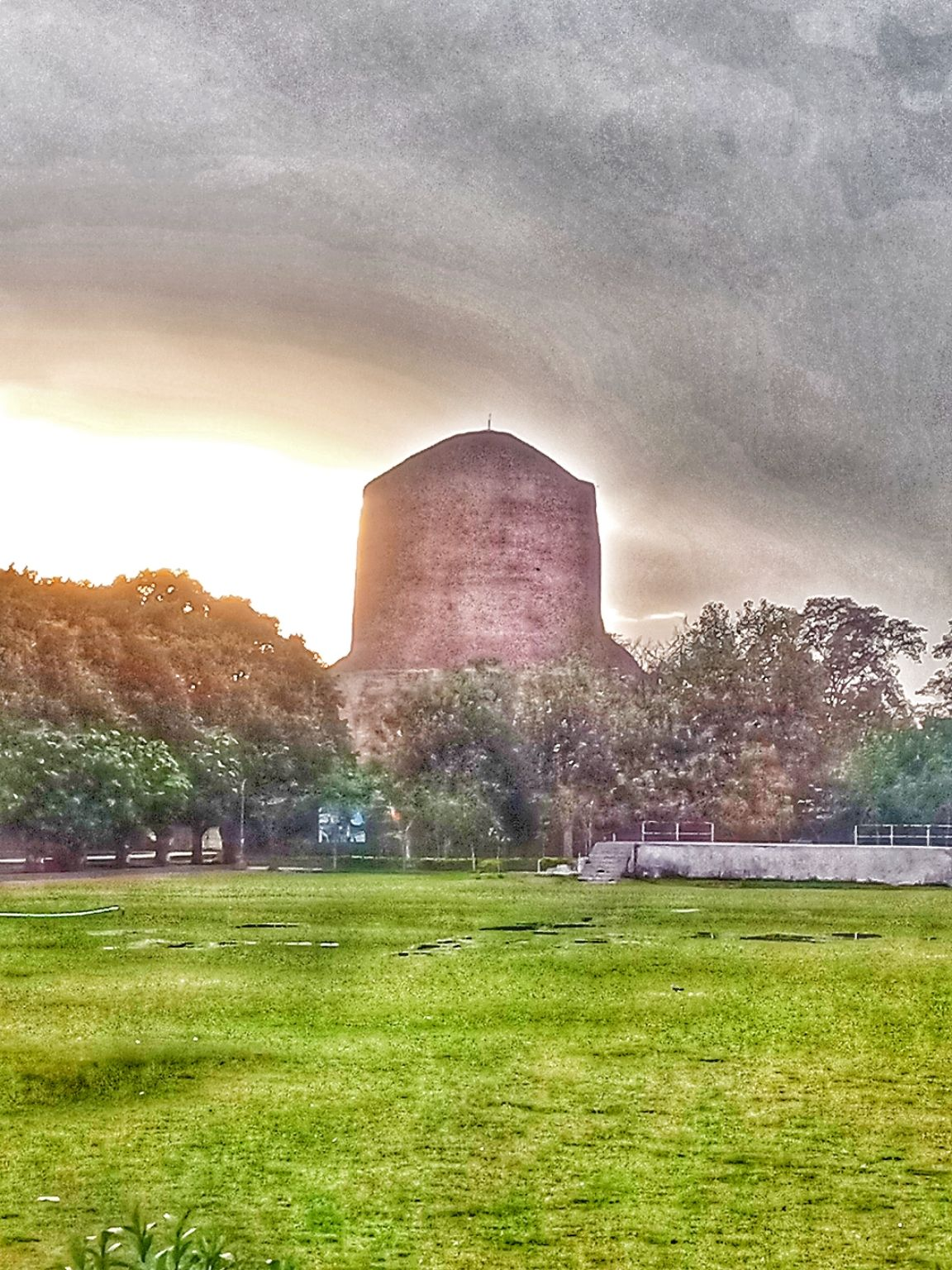 Photo of Sarnath By Ankur Pandey