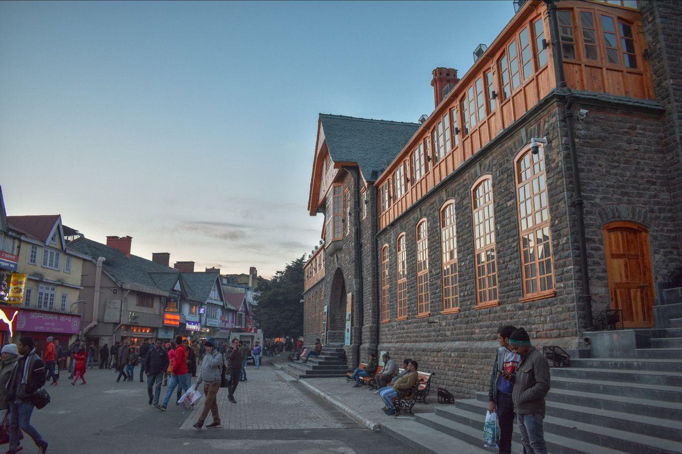 Photo of Shimla By VAIBHAV GUPTA