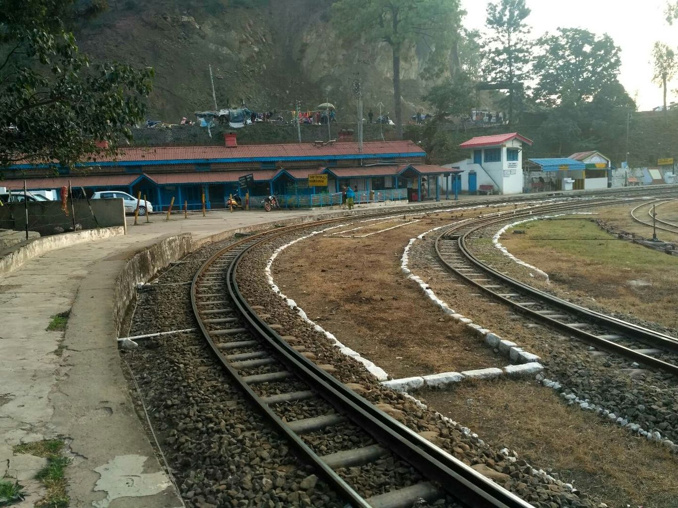 Photo of Kasauli By Puneet Bhardwaj