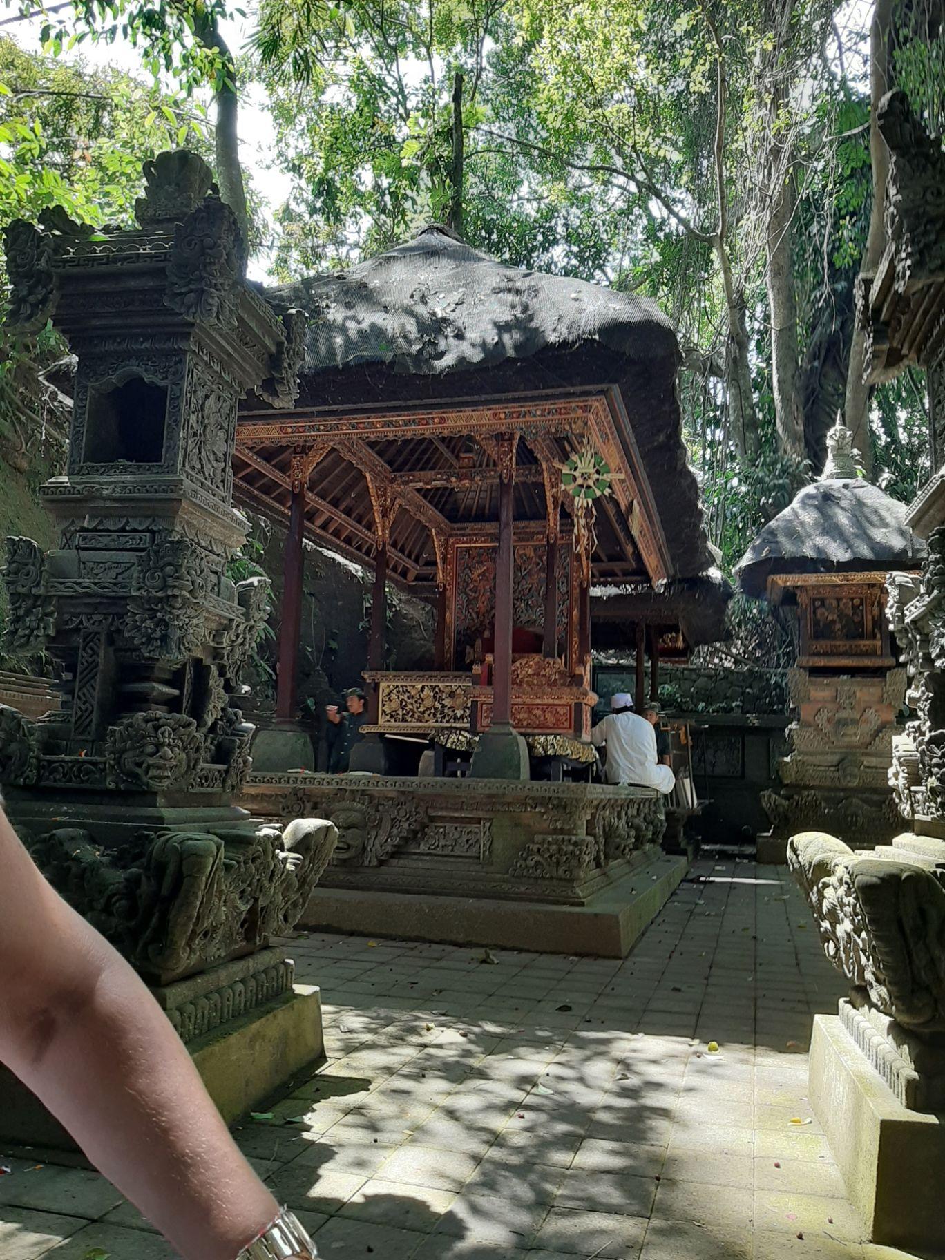 Photo of Bali By Dhwanil Shah