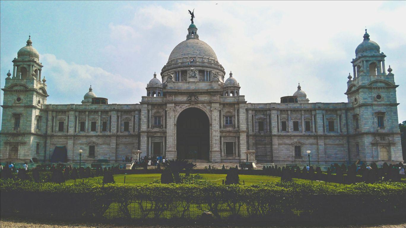 Photo of Kolkata By Aman Abhishek Tirkey