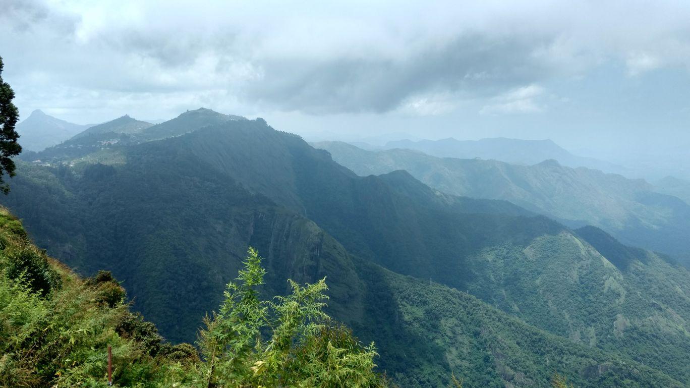 Photo of Kodaikanal By Anirudh Yadav