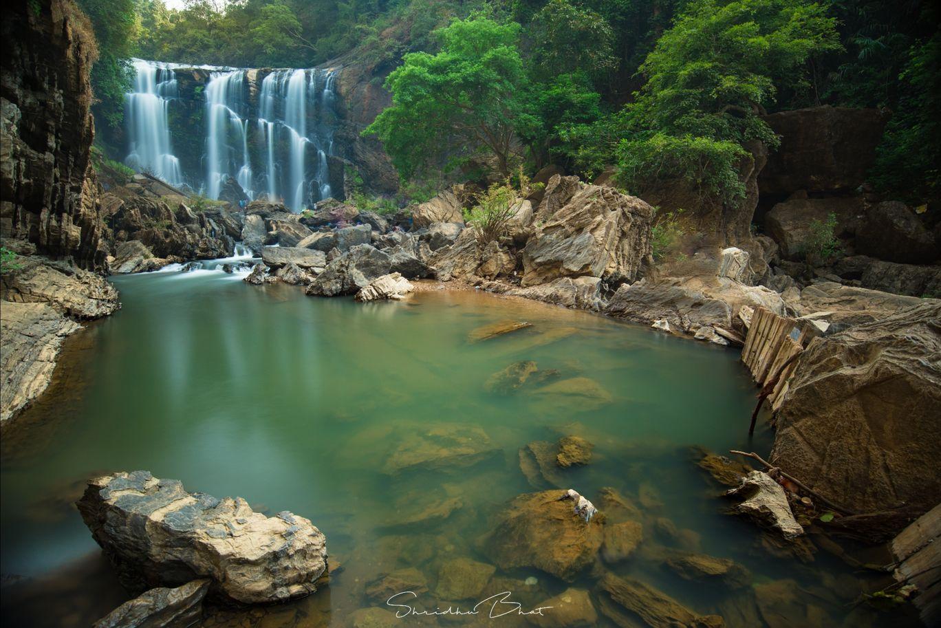 Photo of Sathodi Falls By Shridhu Bhat