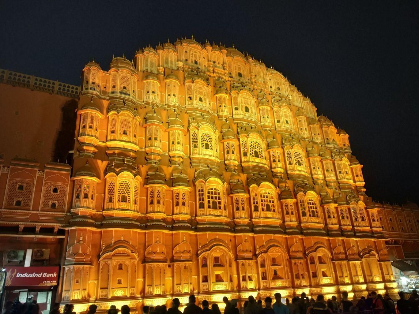 Photo of Jaipur By Rahul Roy