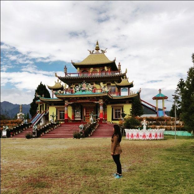 Photo of Arunachal Pradesh By priyanka majumdar