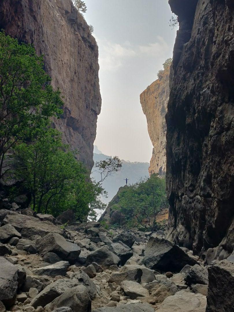 Photo of Sandhan Valley By priyanka majumdar