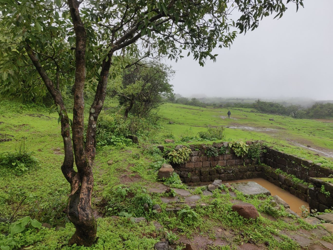 Photo of Visapur Fort By priyanka majumdar