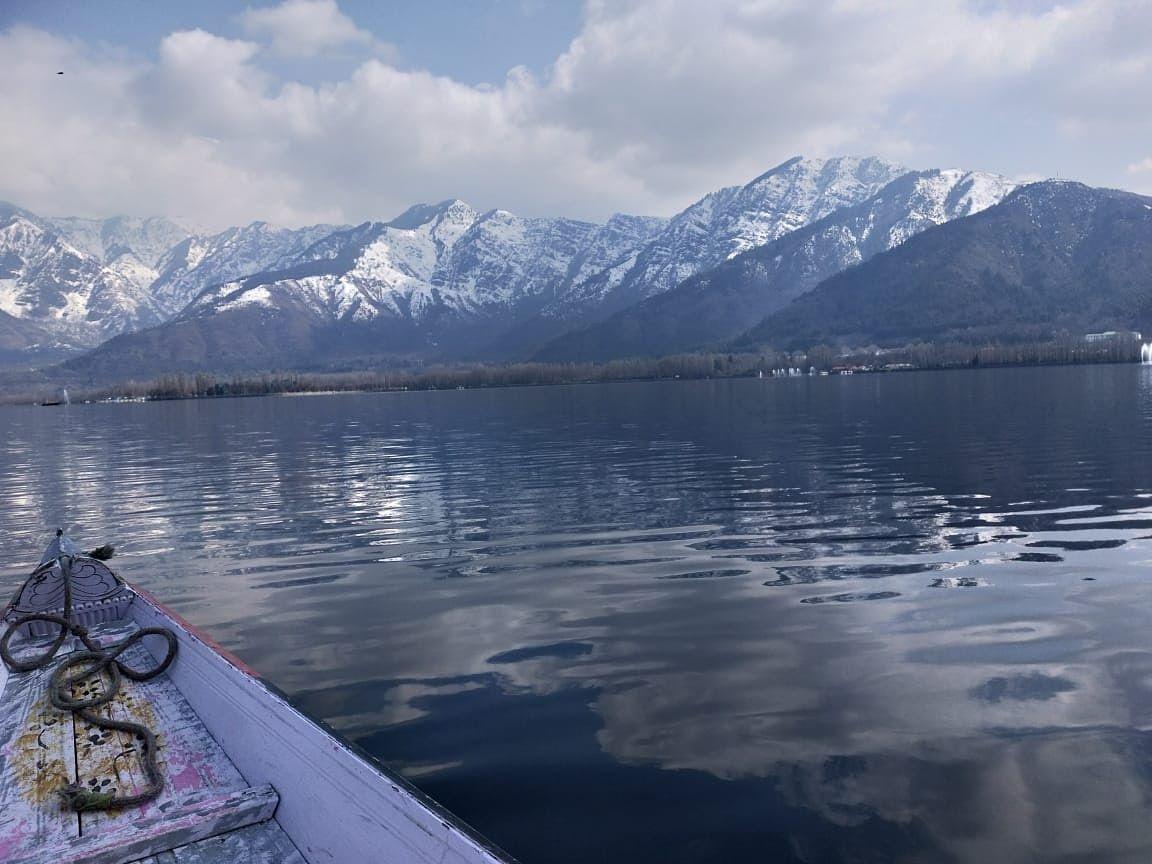 Photo of Srinagar By Irfan mir