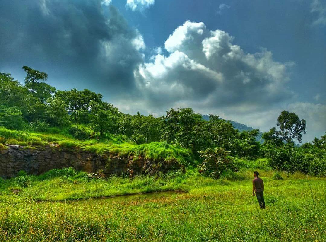 Photo of Irshalgad By Ankush Verma