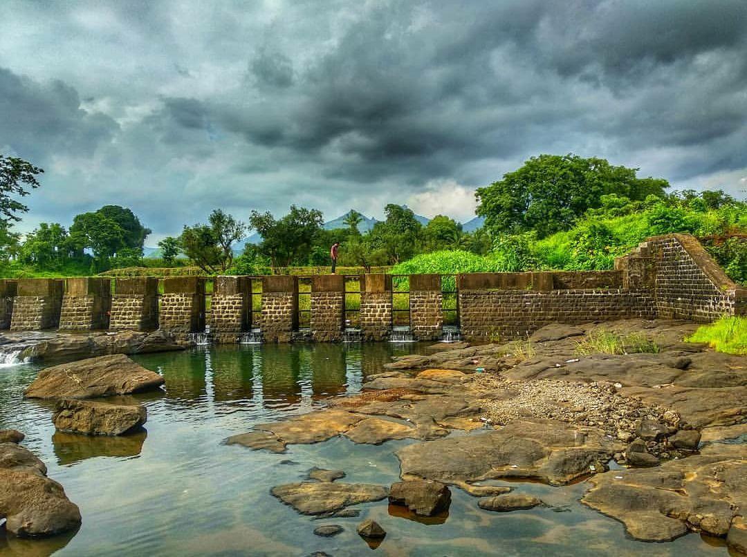 Photo of Gadheshwar Dam By Ankush Verma