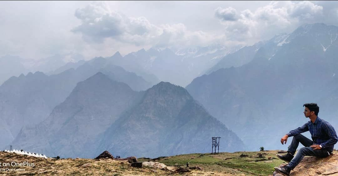 Photo of Auli Tourism By aman gupta