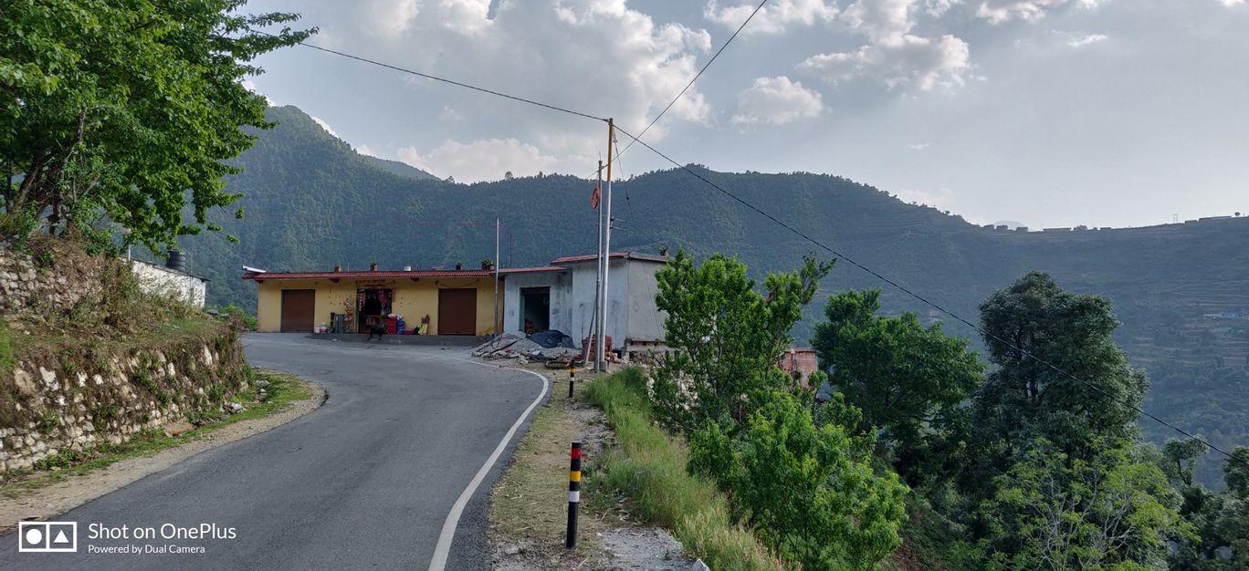 Photo of Dwarahat By aman gupta
