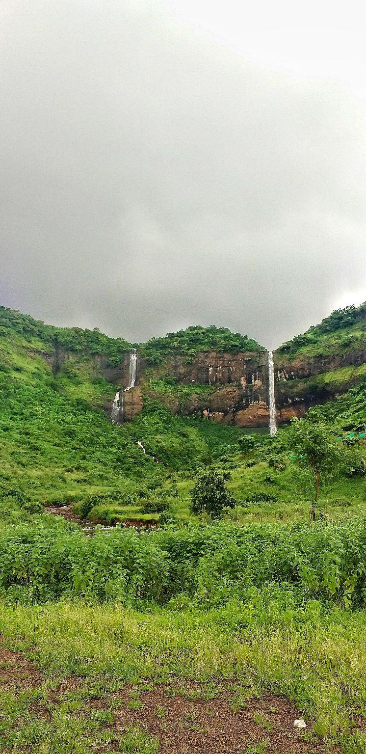 Photo of Pandavkada Falls By Rayansh Singh Raghuvanshi