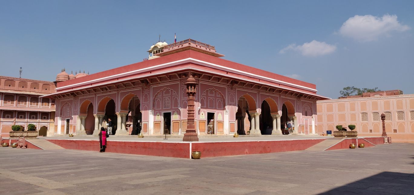 Photo of Rajasthan By Amruta Keskar