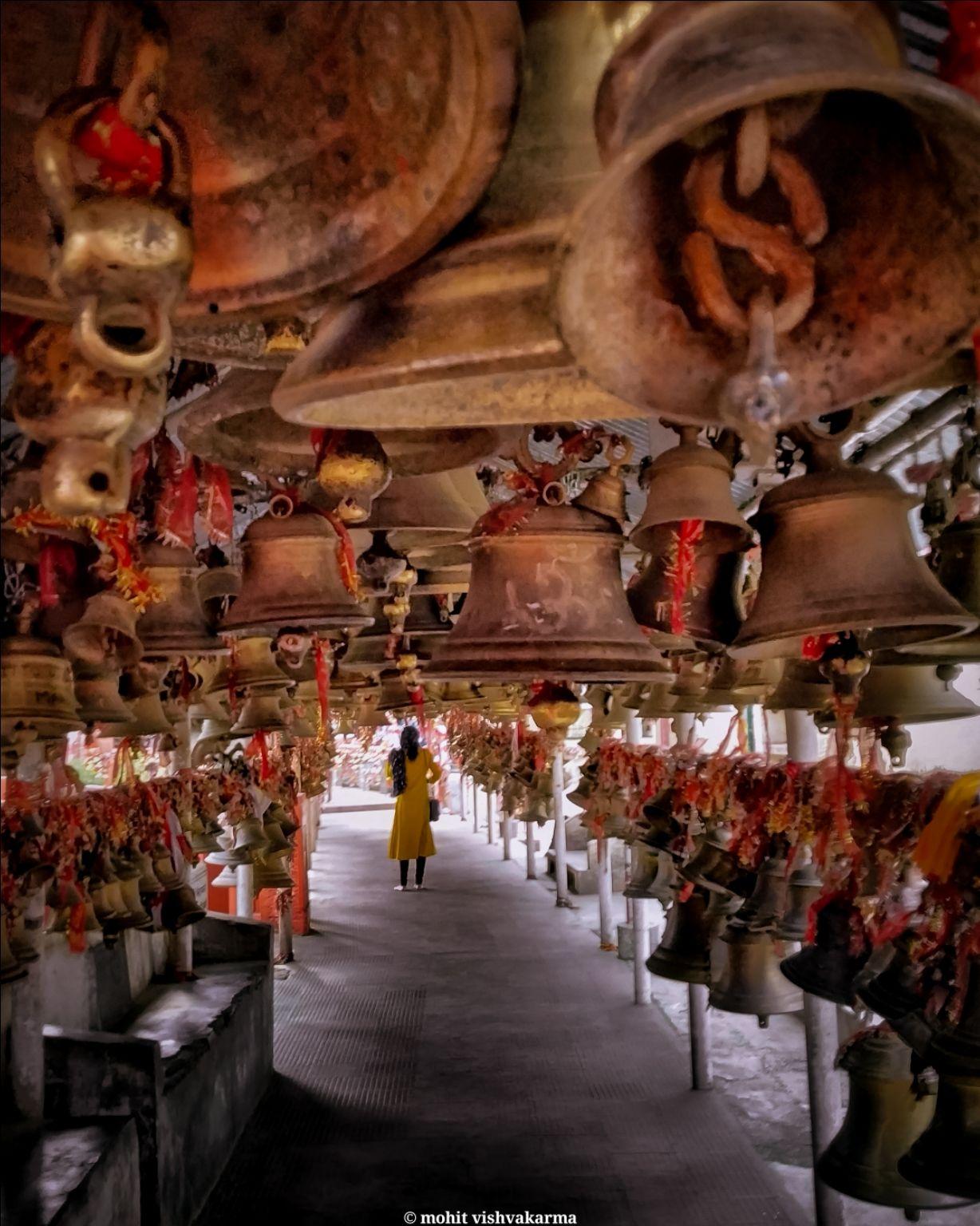 Photo of Chitai Golu Devta Temple By mohit vishvakarma