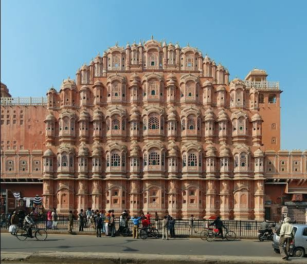 Photo of Jaipur By Deepak Ghoran